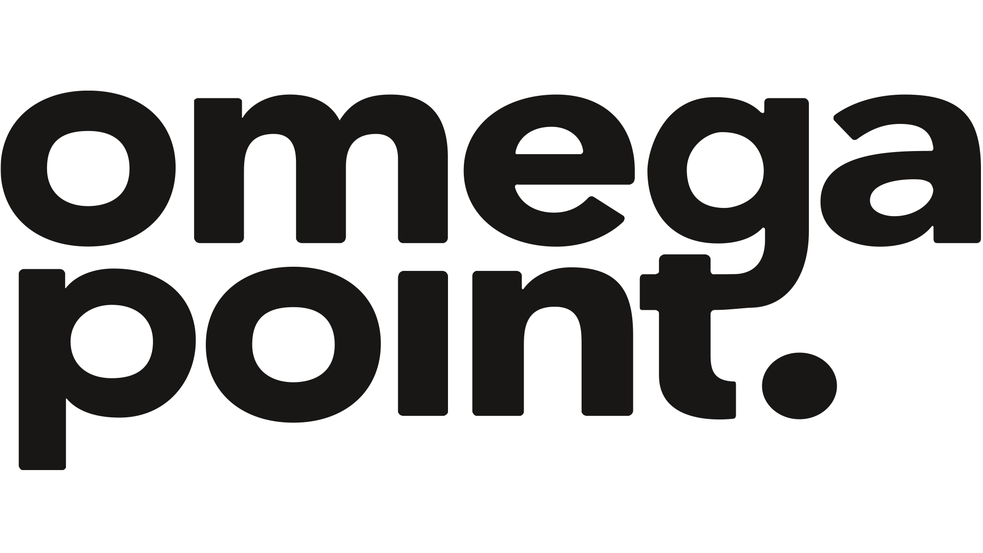 Omegapoint Logo